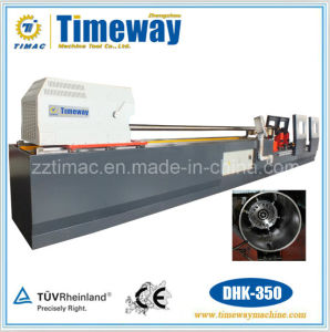 Heavy Duty CNC Cylinder Honing Machine for Deep Hole pictures & photos