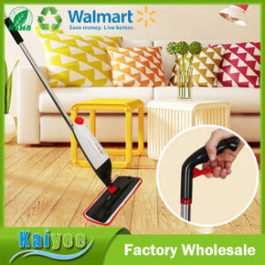 New Style Hand Automatic Sprinkler Spray Steam Mop pictures & photos