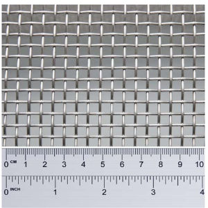 Ultra Fine Woven 100/200/300/500 Micron Filter Wire Mesh pictures & photos