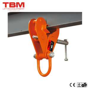 1ton to 10ton High Quality Steel Beam Clamp 3 Ton pictures & photos