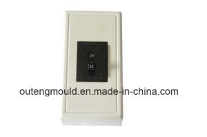 Power Switch Plastic Precision Mould/Mold pictures & photos