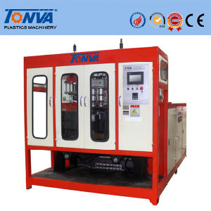 Blow Molding Machine; Blow Moulding Machine; Plastic Blowing Machine pictures & photos