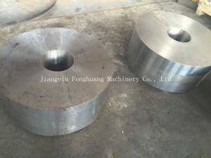 Open Die Casting Forging Block pictures & photos