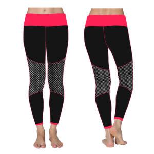 328157ec18342 China 2016 Sublimated Fashion High Waist Workout Running Yoga Pants ...