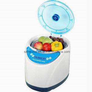 Automatic Ozone Generator Vegetable Washer for Food Sterilizer pictures & photos