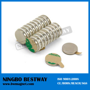 Strong Neodymium Magnet Disc for Box pictures & photos