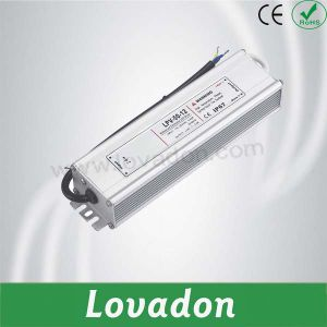 Waterproof Electronic LED Driver (LPV-50-12) pictures & photos
