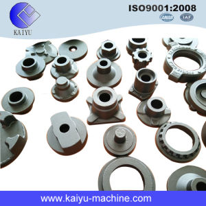 Hammer Forging Parts / Fastener/ Carton Steel Forging Parts pictures & photos