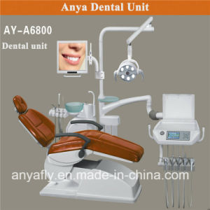 Hot Selling High Quality Dental Unit with ISO CE Approved