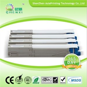 Laser Printer Toner Cartridge Compatible for Oki C3300