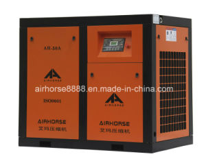 Top Quality Screw Air Compressor (30kw/40HP) pictures & photos