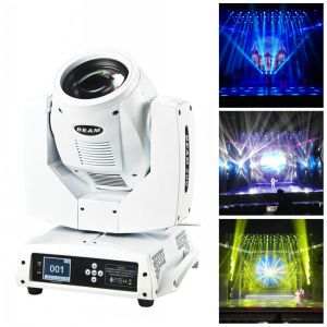 200W-5r 230W-7r Sharpy Beam Disco Stage Moving Head pictures & photos