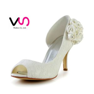 China Lace Nice Elegant Style Bridal
