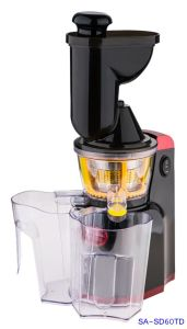 150W Big Feeding Mouth Slow Juicer Extractor SA-SD60td