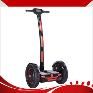 Popular Two Wheels Self Balancing Electric Golf Scooter with Handle