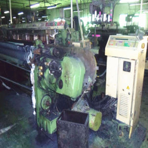 Used Picanol Second-Hand High-Speed Rapier Loom pictures & photos