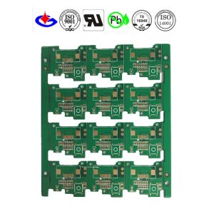 2.0mm Enig PCB Circuit for Electronics with Low Price pictures & photos