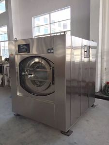 15kg, 20kg, 30kg, 50kg, 70kg, 100kg Washer Extractor/ Fully Automatic Washing and Water Dewatering Machine pictures & photos
