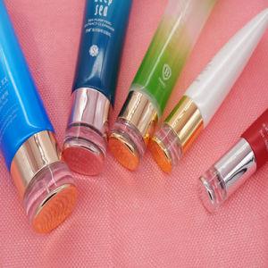 Wholesalers Custom Cosmetic Tubes
