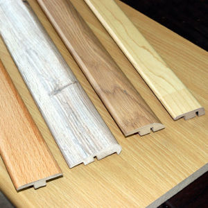 T Molding For Laminated Floor