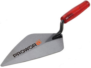 Carbon Steel Bricklaying Trowel