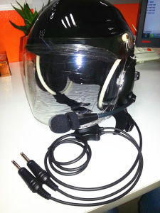 Noise Cancelling Aviation Helmet Headset for Paramotor pictures & photos
