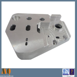 Precision Customized CNC Machining Parts (MQ937) pictures & photos
