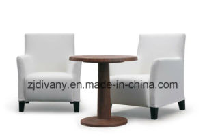 Modern Fabric Single Sofa Sofa Chair (C-12) pictures & photos