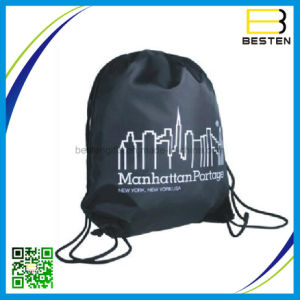 Custom Drawstring Bags No Minimum For Promotion