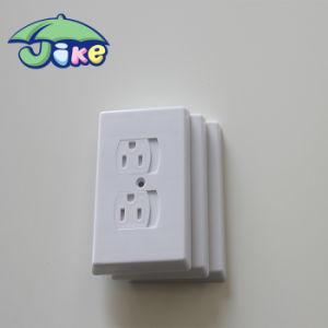 China Jike Usa Type Decorative Outlet Covers Electric Socket Plug