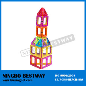 2015 Child Toys Wholesale Magnetic Magformers Toys pictures & photos