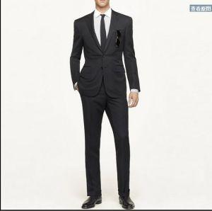 China Tailored Man Wedding Suit / Coat Pant Men Suit / Model Suit ...
