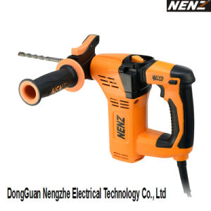 Nenz Power Tool Mini Rotary Hammer for Construction (NZ60) pictures & photos