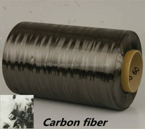 Carbon Fiber Virgin Fiber High Strength Material pictures & photos