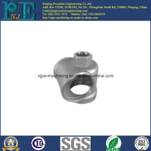 Custom High Demand Pump Casting Parts