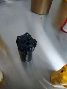 Mission 40 DHD340 PDC DTH Drilling Bits pictures & photos