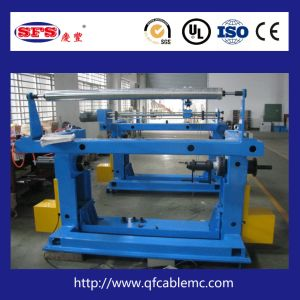 Optical Cable Jacket Extruder Equipment Extrusion Line for Fiber pictures & photos