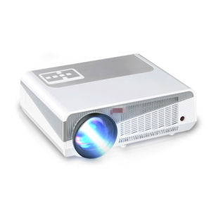Full HD Android OS Home Theater LED 86+ Projector