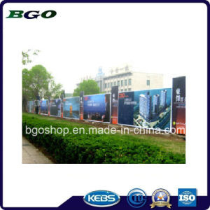 PVC Laminated Flex Banner Printing (500dx500d 13OZ) pictures & photos