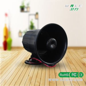 Es 626 Loud Voice Siren with Shell Material pictures & photos