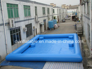 Giant Inflatable Swimming Pool with Seater