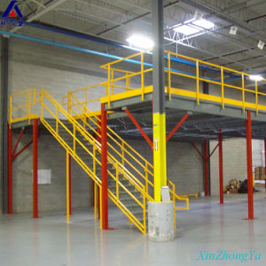China Factory Best Price Mezzanine Floor and Platform pictures & photos