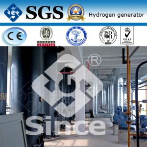 Hydrogen Manufacturing Making Plant (ANH)