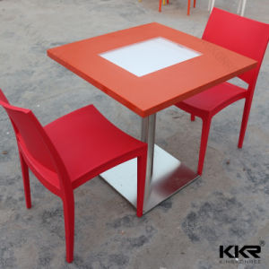 Kkr Home Furniture Modern Dining Table Made In Malaysia