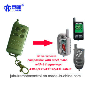 Steelmate Car Alarm System Remote Transmitter 8006 pictures & photos