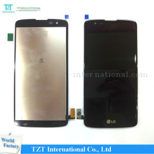 [Tzt] Hot 100% Work Well Mobile Phone LCD for LG K8 K350 pictures & photos
