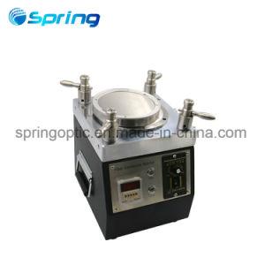 Optic Polishing Machine