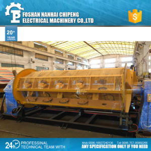 Cooper Wire Stranding Machine for AWG Wire pictures & photos