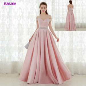 China Floor Length Prom Dresses Women