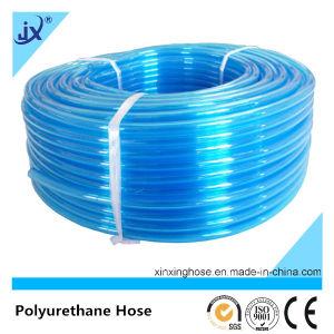 High Temperature Resistance High Pressure Polyurethane Hose